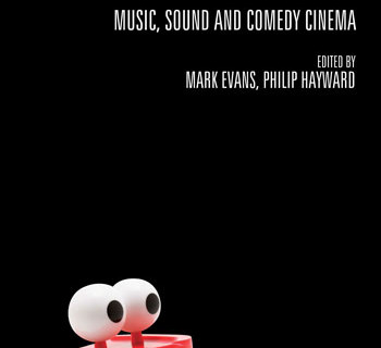 Philip Hayward publishes chapter on Okinawan Comedy